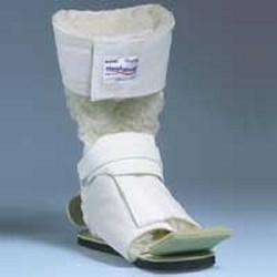 Ankle splint  CONTRACTURE SPLINT  AFO Types