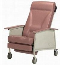 Invacare IH6065WD Geri-Chair Recliner - Clinical Care ...