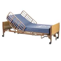 tall folding chairs aluminum restaurant and tables half length hospital bed rails | probasics pb7035