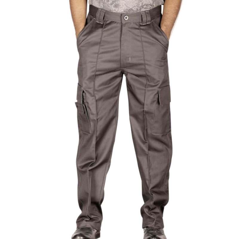 Combat Cargo Trousers