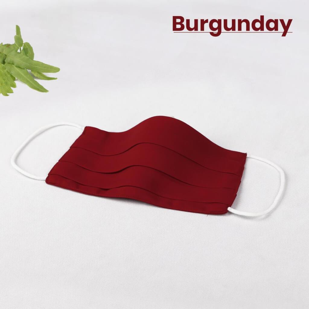 Burgundy-Silk-face