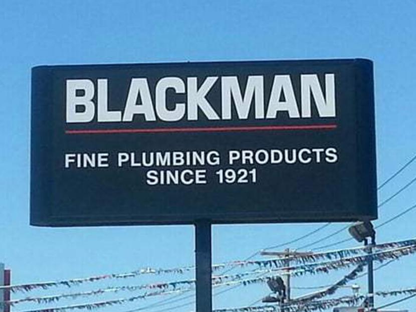 ferguson acquires blackman plumbing