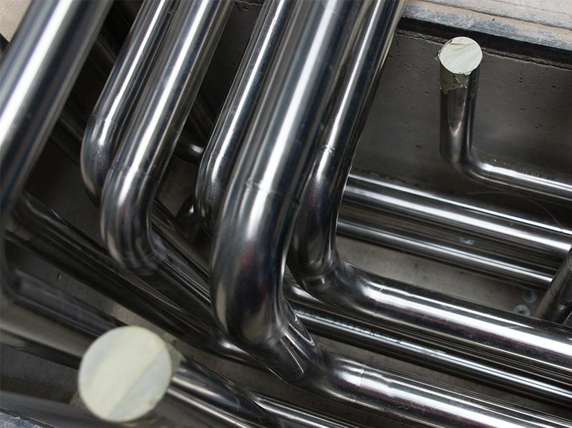 Corrosion Plumbing Piping