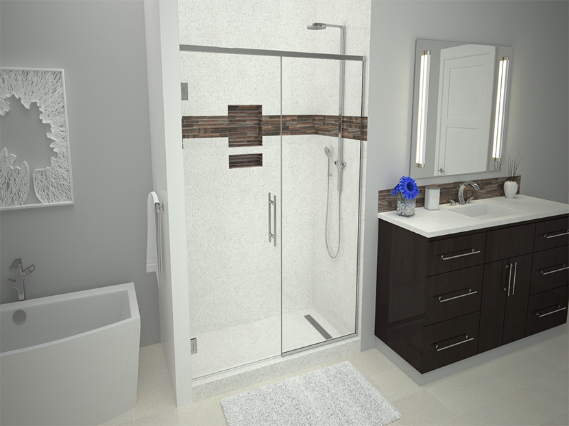 tile redi partners with granite and