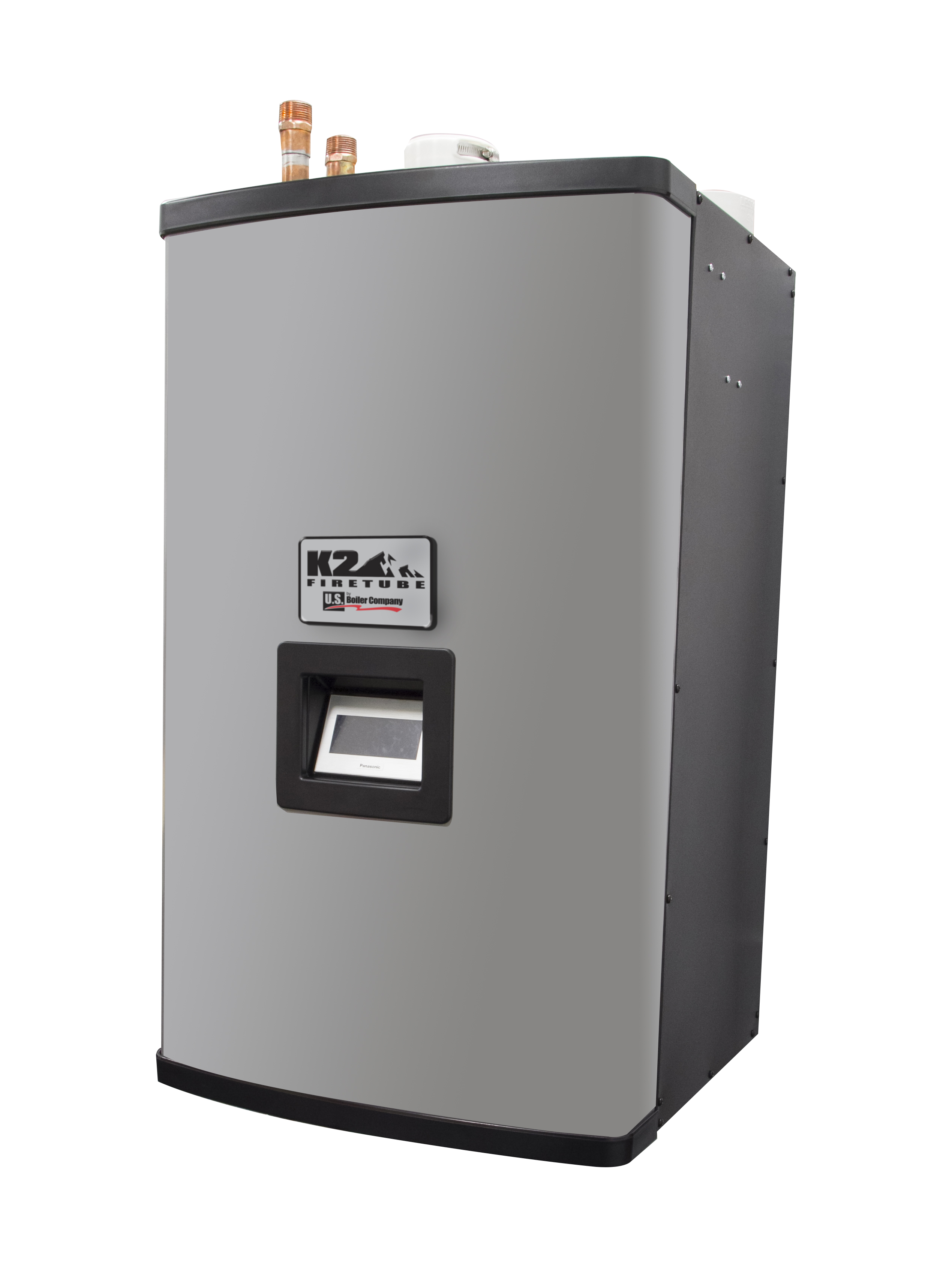 medium resolution of the new k2 firetube boiler is the newest addition to u s boiler co s k2 high efficiency series joining the k2 watertube boiler the 95 percent afue k2