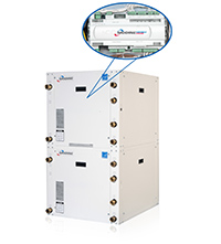 Bacnet Wiring Guide Modine Enhanced Geothermal Heat Pumps