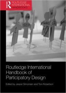 Participatory Design Books