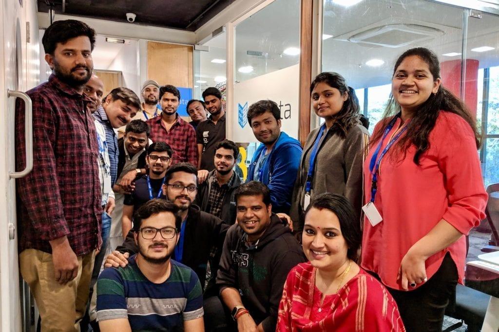 phData Bangalore India employees