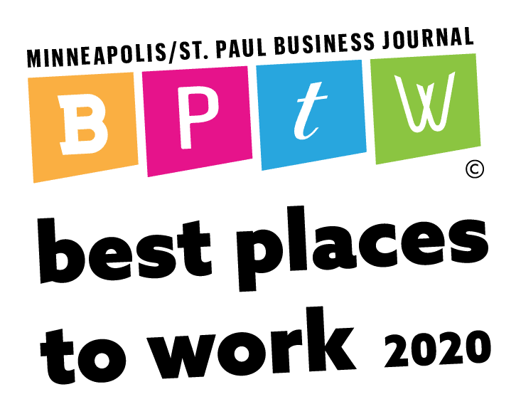 Minneapolis St. Paul Business Journal Best Places to Work phData