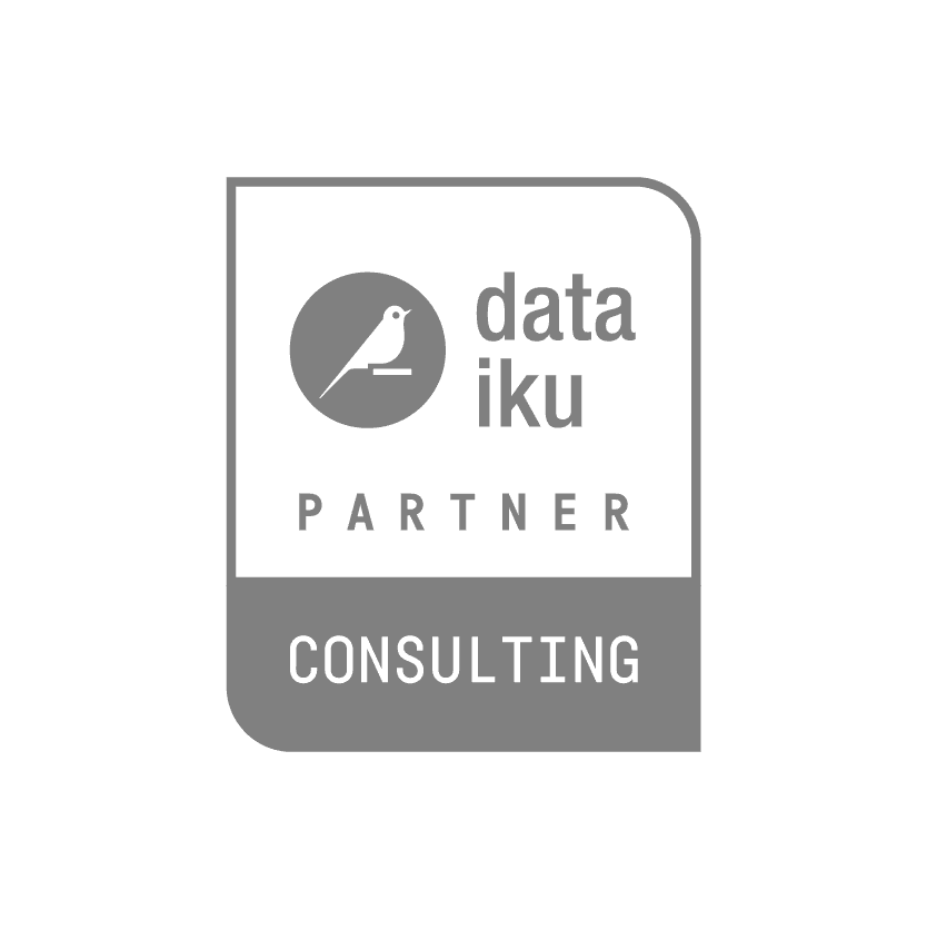 Dataiku and phData - Consulting Partner