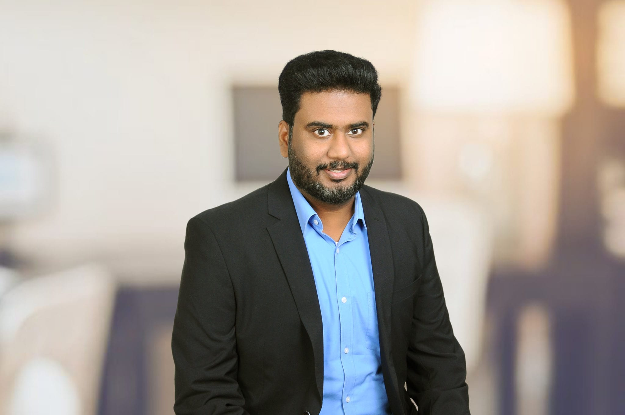 Beyond The Data: Rajgauthaman Shanmugasunda, Program Manager