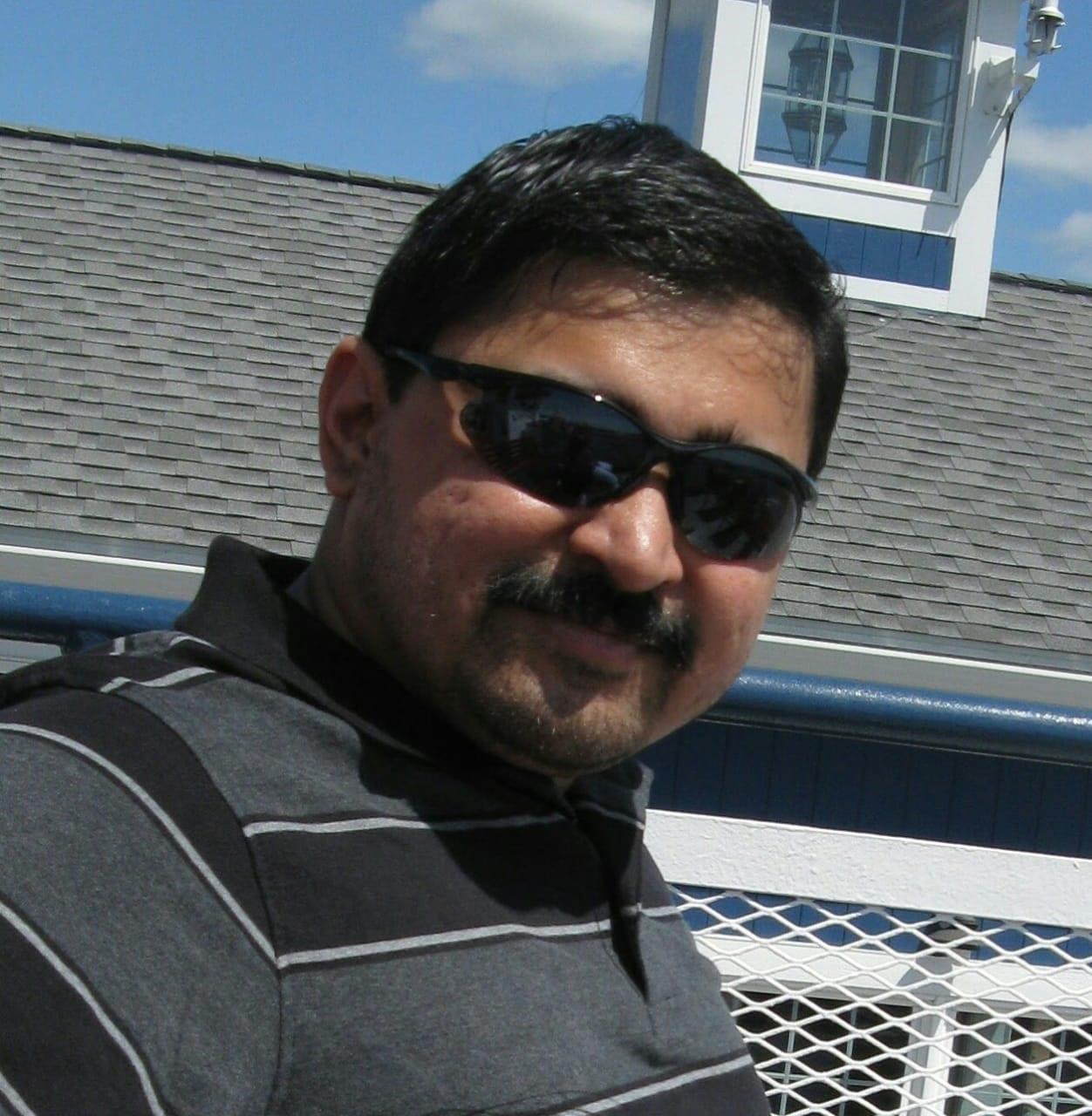 Beyond The Data: Mandar Kale, Machine Learning Architect
