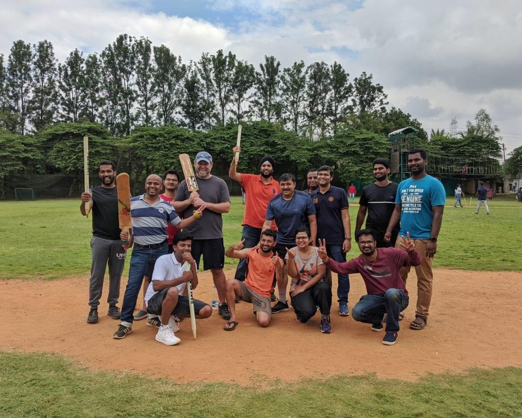 phData Bangalore Team Outing