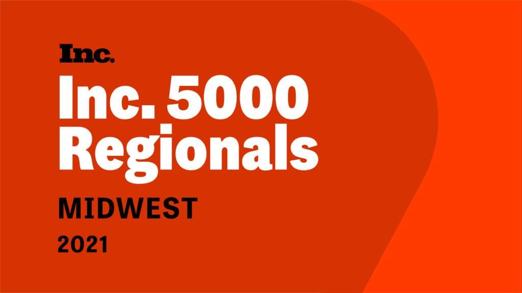 Inc 5000 Regionals Midwest