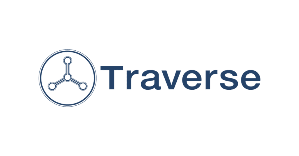 Navy Traverse logo