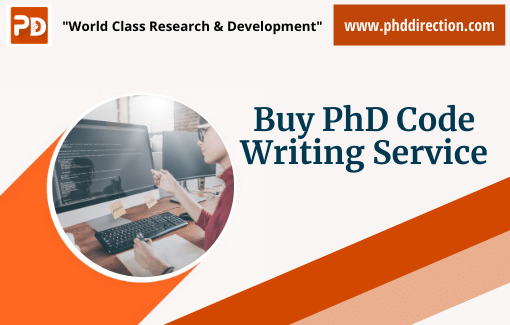 Buy PhD Code Writing Service at an Affordable Pricing