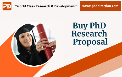 Best buy PhD Research Proposal Online
