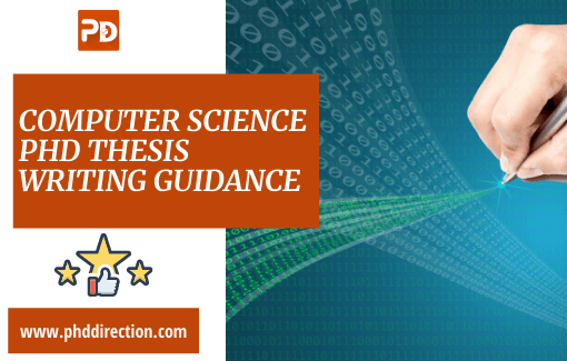 Computer Science PhD Thesis Writing Guidance Online