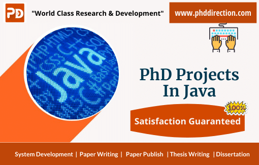 Buy Research PhD Projects in Java