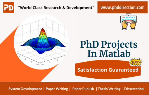 Implementing PhD Projects in Matlab