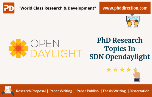 Innovative PhD Research Topics in SDN OpenDaylight