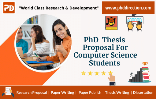 Buy PhD Thesis Proposal for Computer Science Students