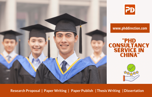 Best PhD Consultancy Service in China