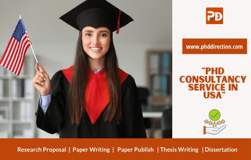 Best PhD Consultancy Service in USA