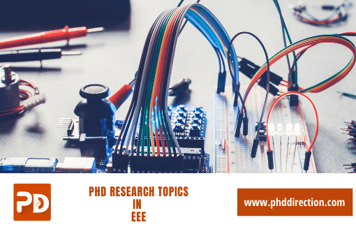 Innovative PhD Research Topics in EEE