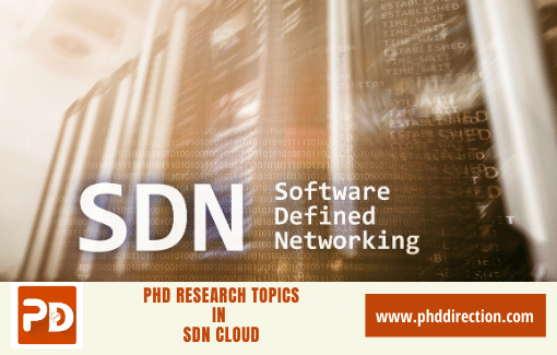 Innovative PhD Research Topics in SDN Cloud