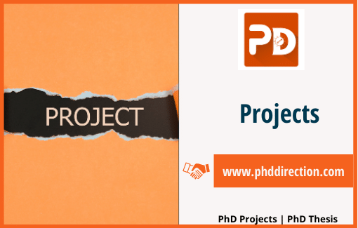 PhD Projects with source code