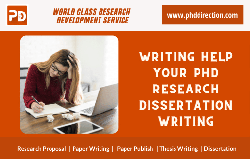 Best Writing Help your PhD Research Dissertation Writing