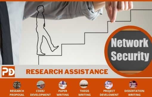 Network Thesis Topics Research Guidance
