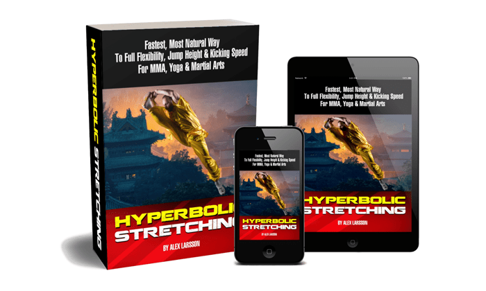 Hyperbolic Stretching program review