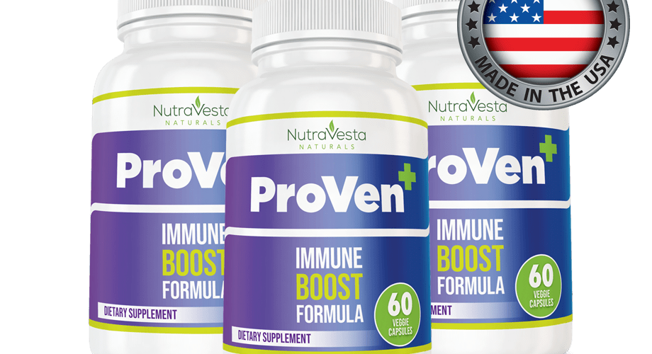 Proven Plus Review