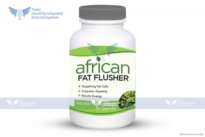 African Fat Flusher Diet Pills review