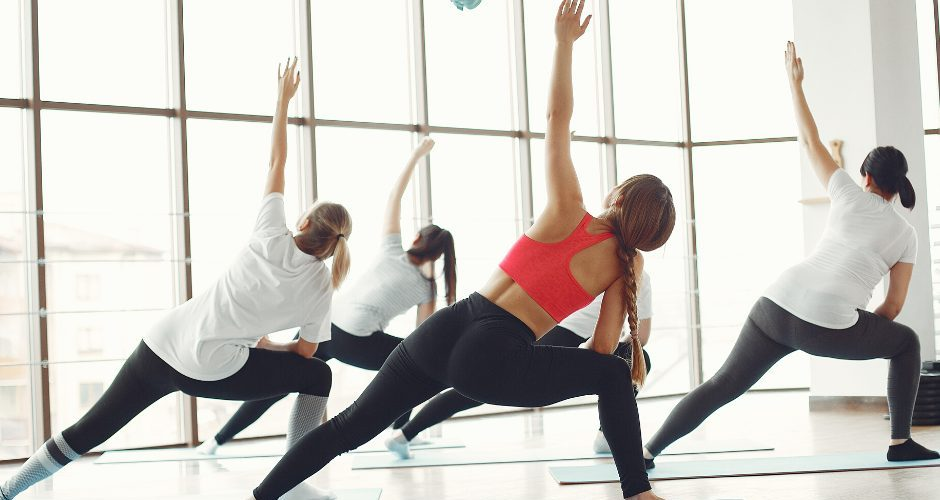 Health and fitness tips for woman