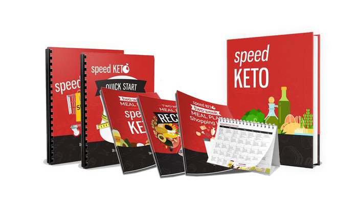 Original Speed Keto Review