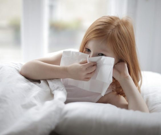 Causes of sinus infection