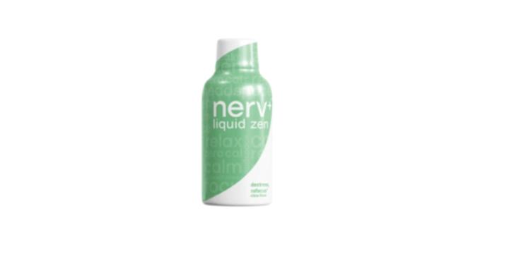 Nerv Liquid Zen review