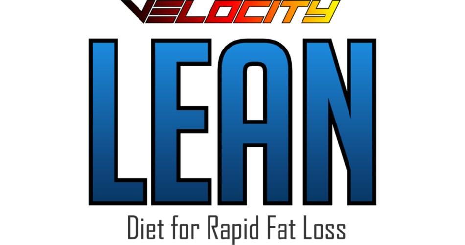 Velocity lean diet review