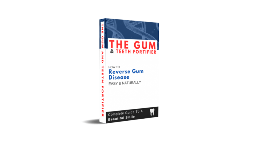 Gum And Teeth Fortifier review