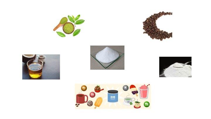 KetosisNOW reviews - Ingredients