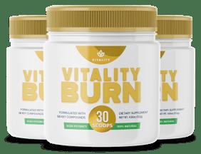 Vitality Burn Reviews