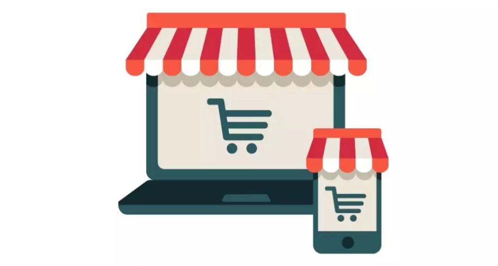 E-Commerce - Criação de Loja Virtual