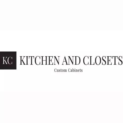 Kichen and Closets - Estados Unidos