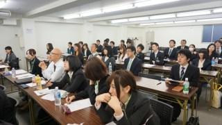 全社員勢ぞろいの9期決算報告会 変化を続けるプライムハート…!!
