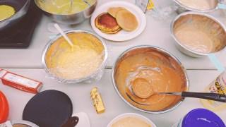 9月のイベントはホットケーキでお茶会♪