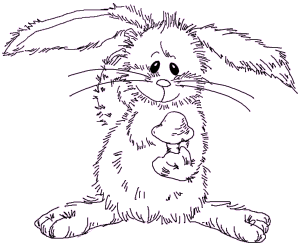 Confessions of a Discount Store Bunny. Stories projects