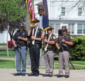2013 Law Enforcement Memorial Day